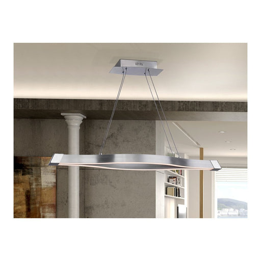 Buy online latest and high quality Nao LED Light Suspension from Schuller | Modern Lighting + Decor