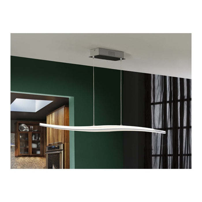 Sintra LED Light Suspension  | Modern Lighting + Decor