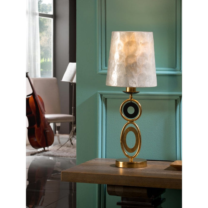 Buy online latest and high quality Eden 1 Light Table Lamp from Schuller | Modern Lighting + Decor