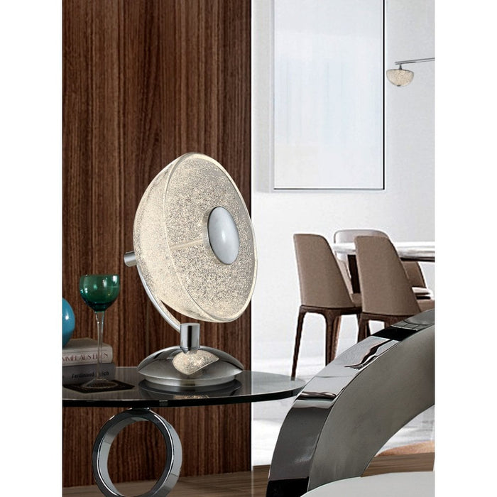 Buy online latest and high quality Lua LED Light Table Lamp from Schuller | Modern Lighting + Decor