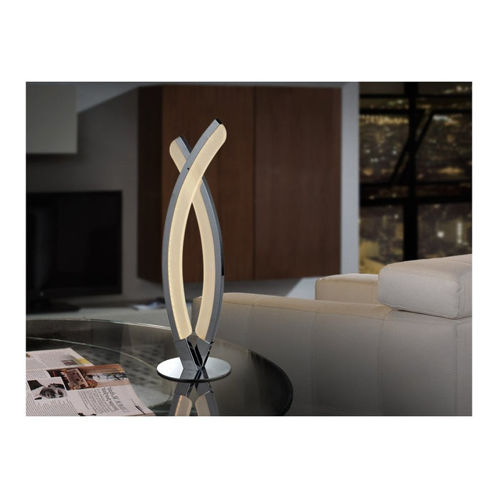 Linur LED Light Table Lamp  | Modern Lighting + Decor