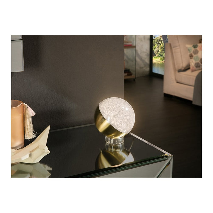Sphere 1 LED Table Lamp  | Modern Lighting + Decor