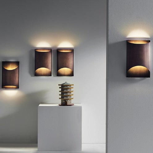 Aprile Wall Sconce from Penta | Modern Lighting + Decor