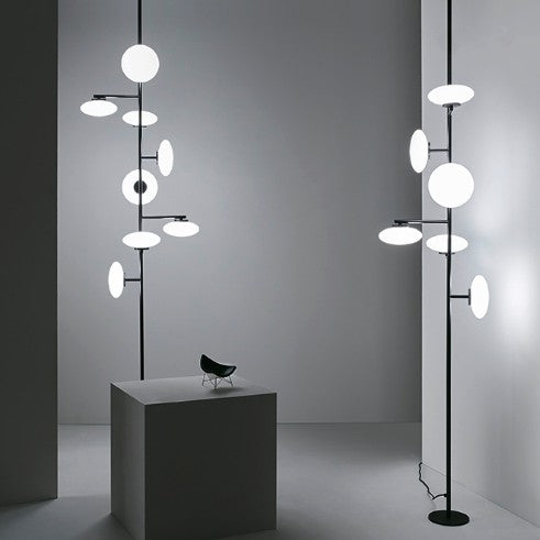 Mami' Floor Ceiling Lamp from Penta | Modern Lighting + Decor