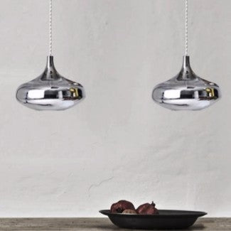 Nostalgia Large Pendant Light from Studio Italia Design | Modern Lighting + Decor