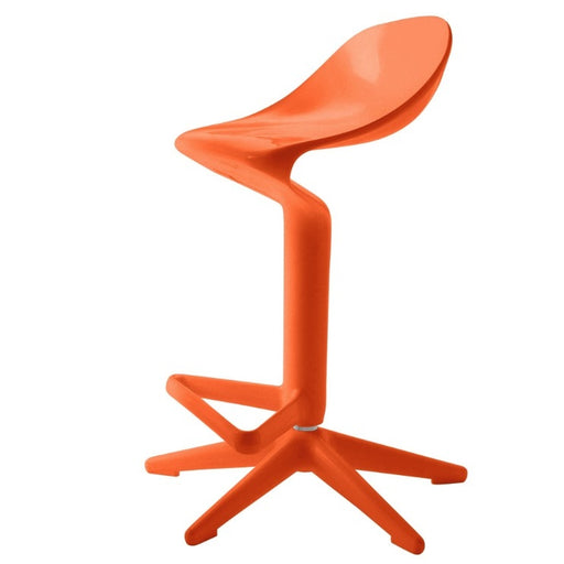 Buy online latest and high quality Spoon Stool from Kartell | Modern Lighting + Decor