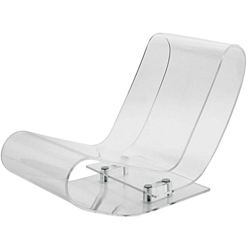 Buy online latest and high quality LCP Lounge Chair from Kartell | Modern Lighting + Decor