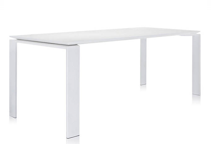 Four Outdoor Table