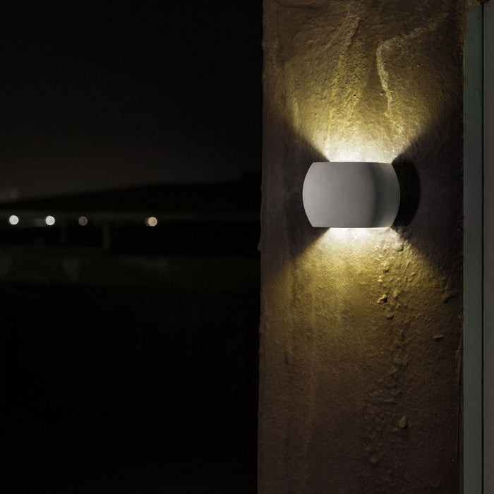 Castle R Wall Sconce from Seed Design | Modern Lighting + Decor