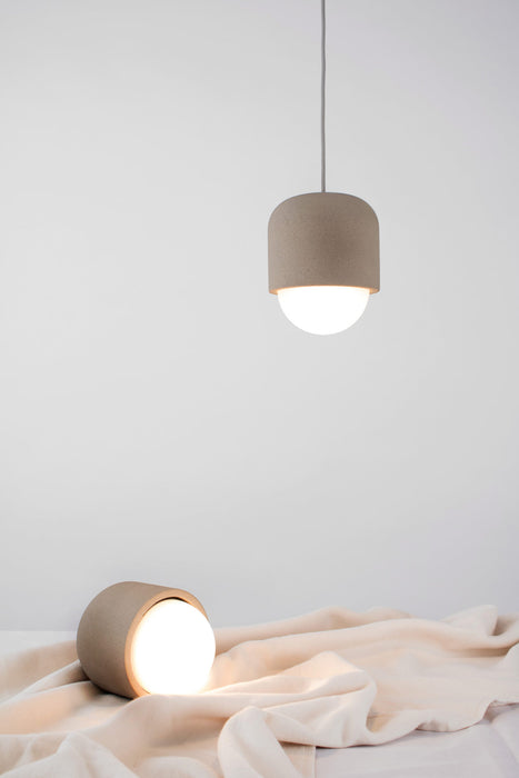 Castle Muse Suspension from Seed Design | Modern Lighting + Decor