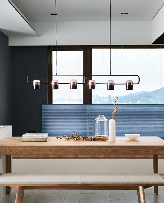 Buy online latest and high quality Ling Linear Suspension from Seed Design | Modern Lighting + Decor