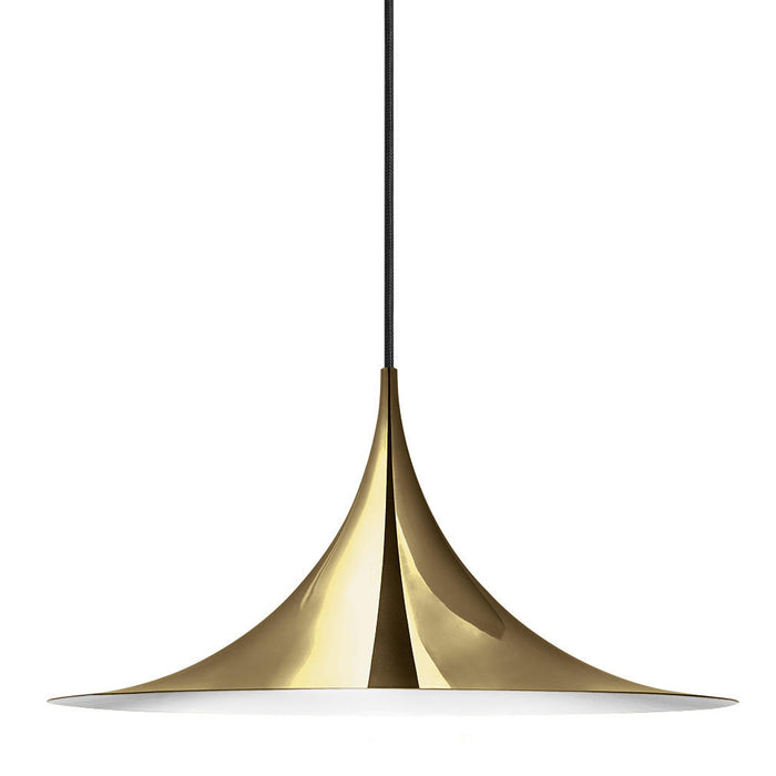 Semi 24 Inch Pendant Light from Gubi | Modern Lighting + Decor