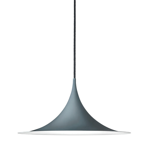 Semi 18 Inch Pendant Light from Gubi | Modern Lighting + Decor