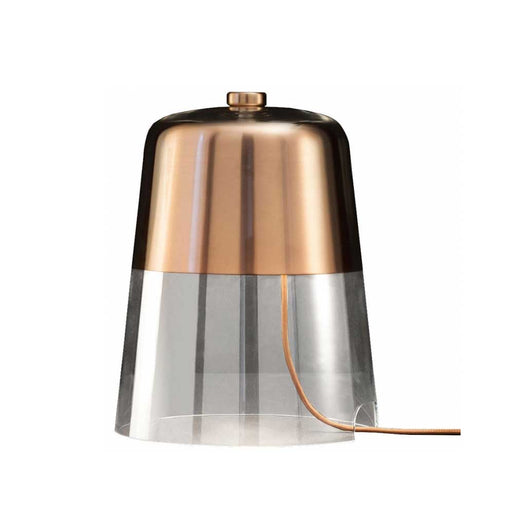 Buy online latest and high quality Semplice 226 Table Light from Oluce | Modern Lighting + Decor