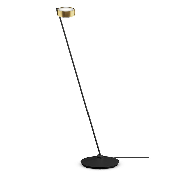 Sento Lettura Floor Lamp from Occhio | Modern Lighting + Decor