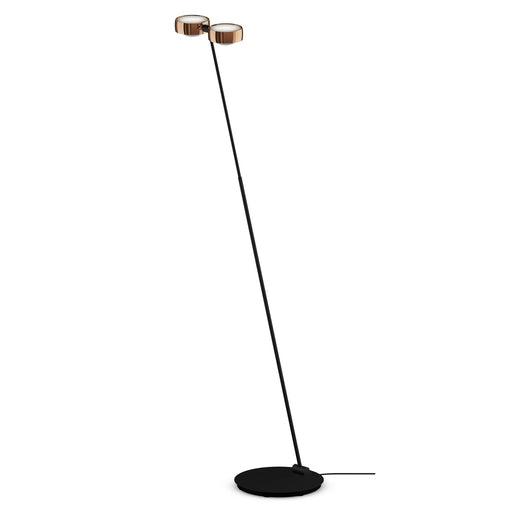 Sento Terra Floor Lamp from Occhio | Modern Lighting + Decor