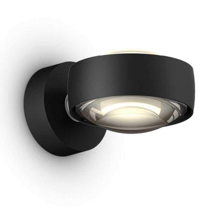 Sento Verticale LED Wall Light from Occhio | Modern Lighting + Decor