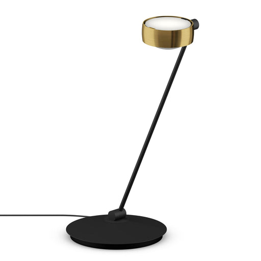 Sento Tavolo Table Lamp from Occhio | Modern Lighting + Decor