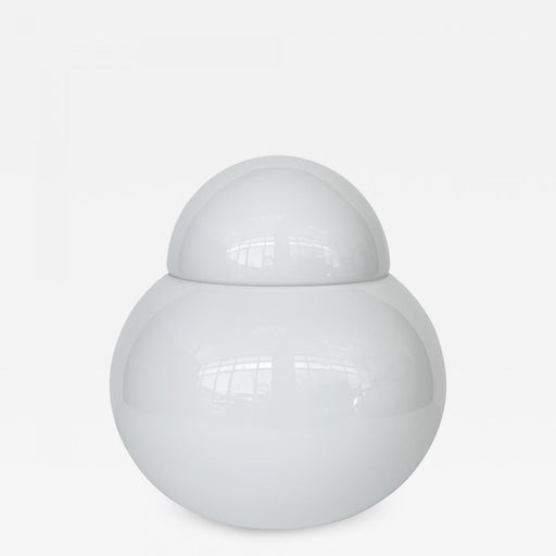 Daruma Table Lamp from Fontana Arte | Modern Lighting + Decor