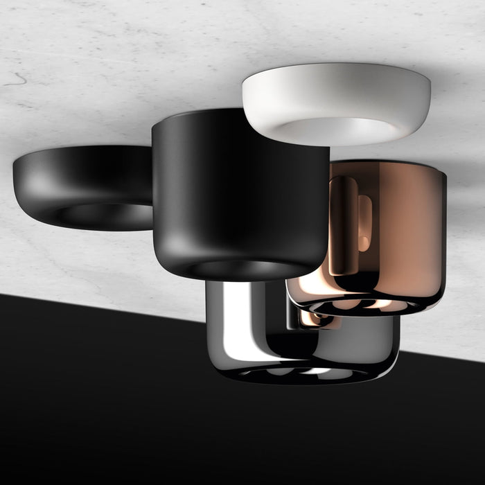 Buy online latest and high quality Cavity S Ceiling Light from Serien Lighting | Modern Lighting + Decor