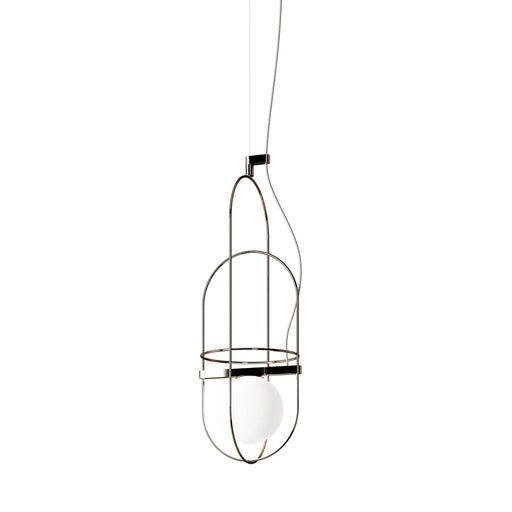 Setareh Pendant Lamp from Fontana Arte | Modern Lighting + Decor