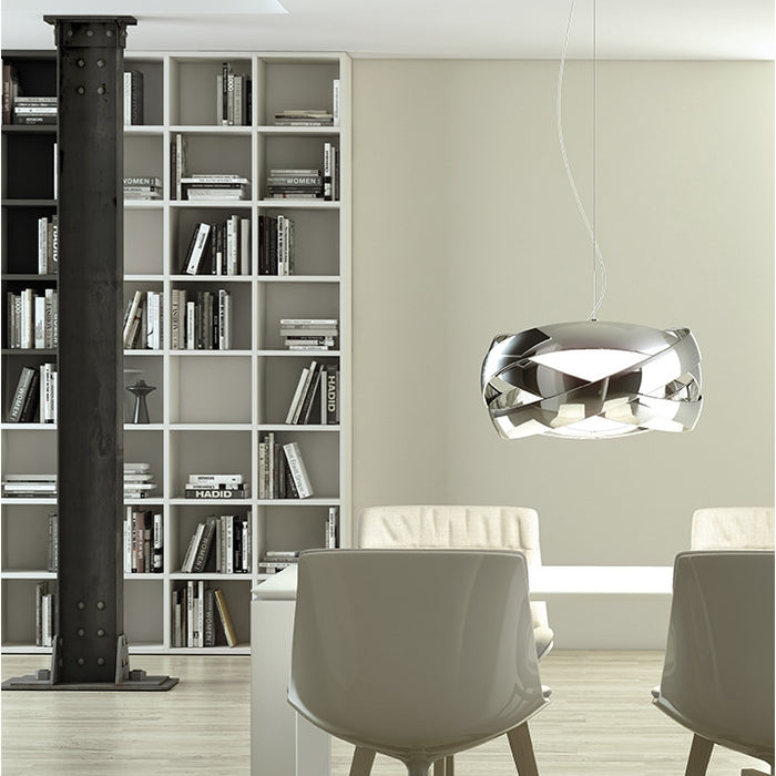 Buy online latest and high quality Siso T-2995 Pendant Light from Estiluz | Modern Lighting + Decor