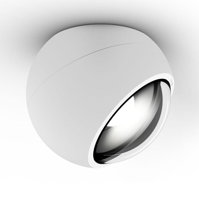 Sito Giro VOLT Outdoor Ceiling Light from Occhio | Modern Lighting + Decor