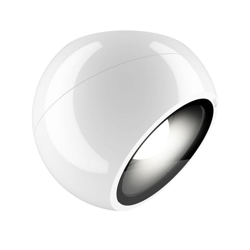 Sito R Giro VOLT Outdoor Ceiling Light from Occhio | Modern Lighting + Decor