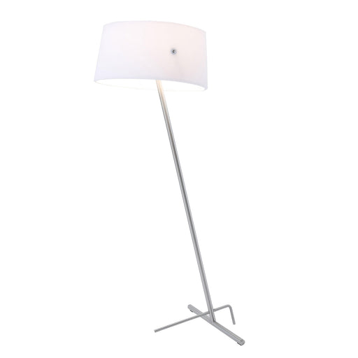 Slant Even Floor Lamp from Serien Lighting | Modern Lighting + Decor