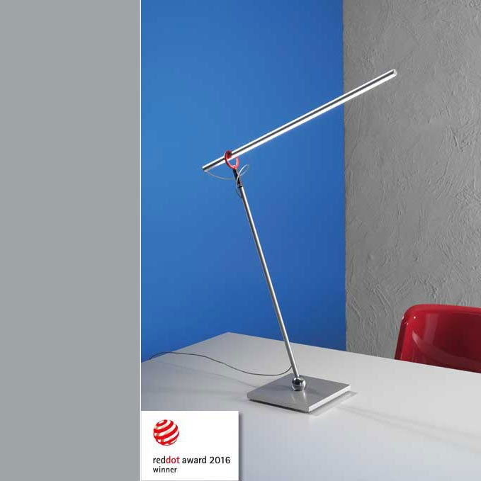 Buy online latest and high quality Slimline Table Lamp from Escale | Modern Lighting + Decor