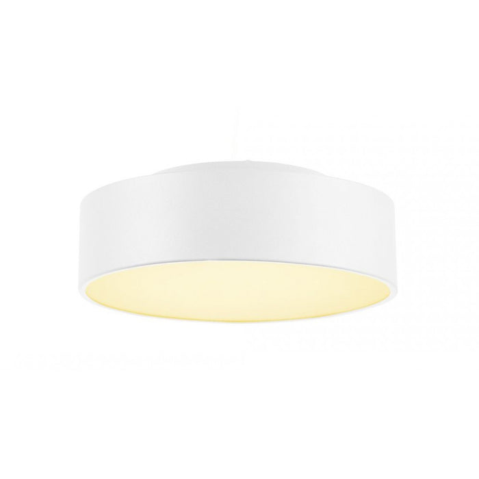 Buy online latest and high quality MEDO Ceiling Light LED white, 1-light source from SLV Lighting | Modern Lighting + Decor
