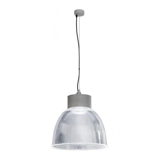 Buy online latest and high quality PARA MULTI Pendant Light LED grey, silver, 1-light source from SLV Lighting | Modern Lighting + Decor