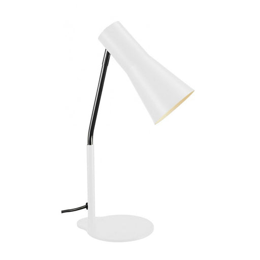 Buy online latest and high quality PHELIA Table Lamp white, 1-light source from SLV Lighting | Modern Lighting + Decor
