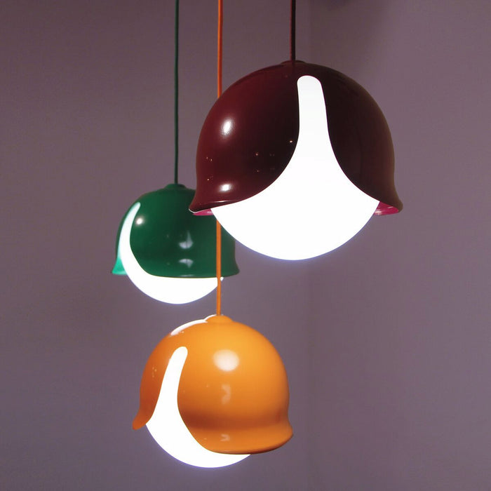 Snowdrop Suspension | Modern Lighting + Decor
