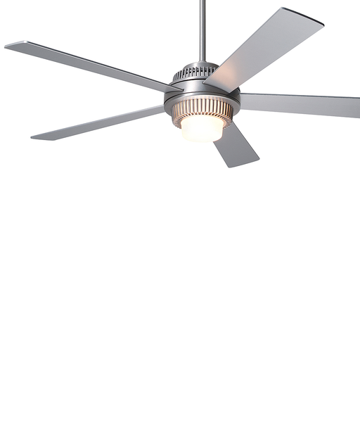 Solus Ceiling Fan from Modern Fan | Modern Lighting + Decor