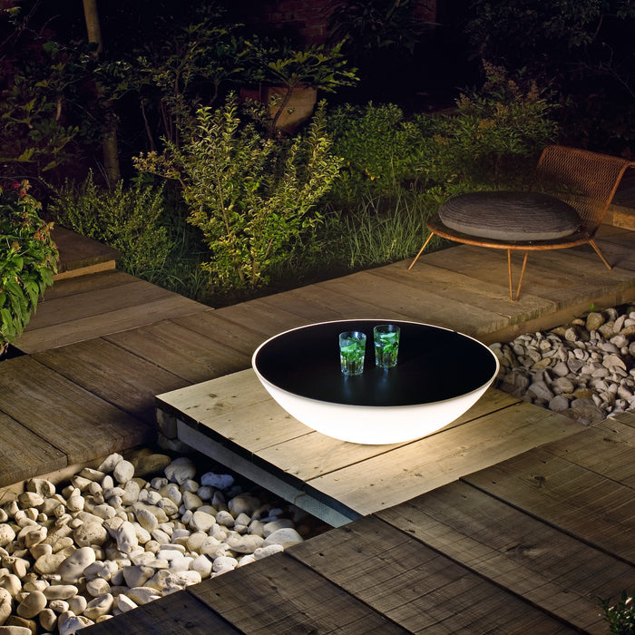 Solar Outdoor Lamp | Modern Lighting + Decor