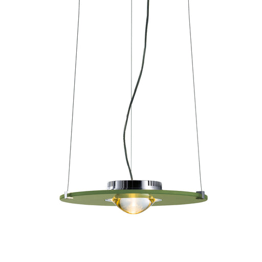 Buy online latest and high quality Solo Big 100 LED Pendant Lamp from Licht im Raum | Modern Lighting + Decor