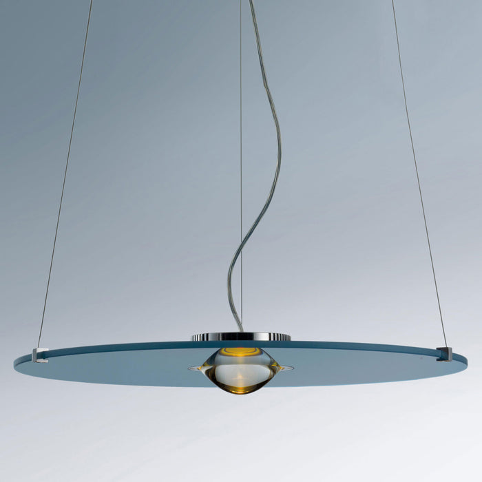 Buy online latest and high quality Solo Super Low-Voltage Pendant Lamp from Licht im Raum | Modern Lighting + Decor