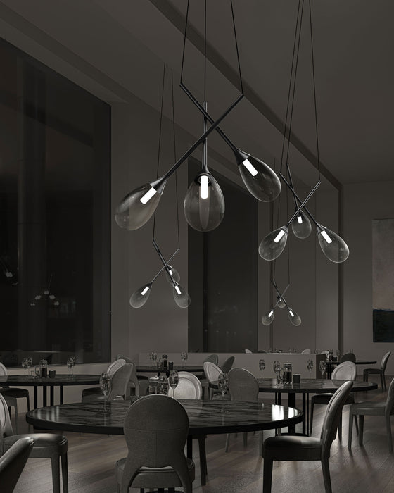 Parisone Cluster Pendant | Modern Lighting + Decor