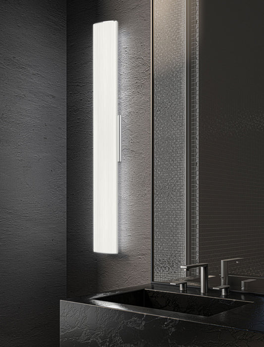 Buy online latest and high quality Tuo Bathroom Vanity Light from Sonneman | Modern Lighting + Decor