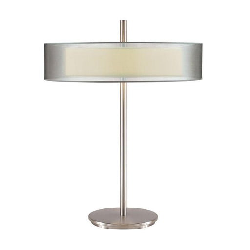 Buy online latest and high quality Puri Three Light Table Lamp from Interior-Deluxe.com | Modern Lighting + Decor