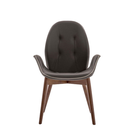 Buy online latest and high quality Sorrento Armchair from Tonin Casa | Modern Lighting + Decor