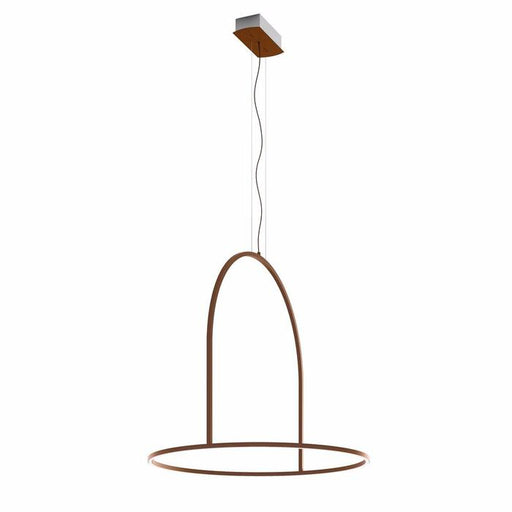 U-Light ULI 120 Pendant Lamp from Axo | Modern Lighting + Decor
