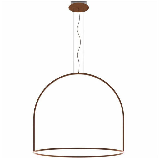 U-Light ULI 160 Pendant Lamp from Axo | Modern Lighting + Decor