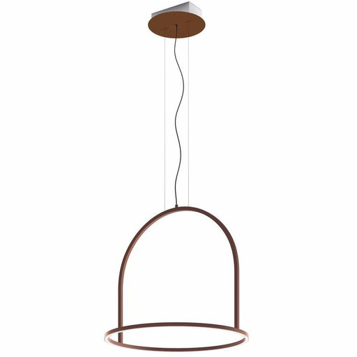 U-Light ULI 090 Pendant Lamp from Axo | Modern Lighting + Decor