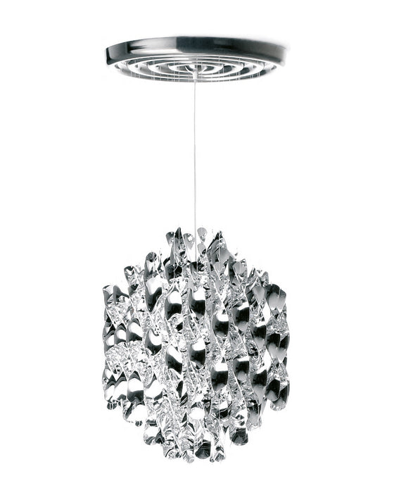 Buy online latest and high quality Spiral SP1 Chandelier from Verpan | Modern Lighting + Decor
