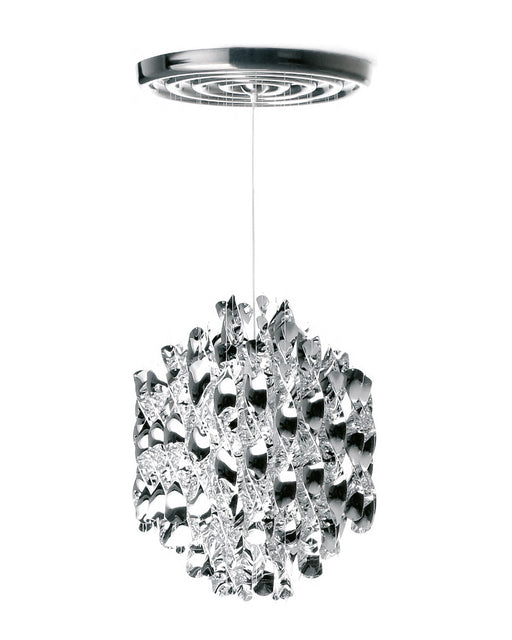 Spiral SP1 Chandelier from Verpan | Modern Lighting + Decor