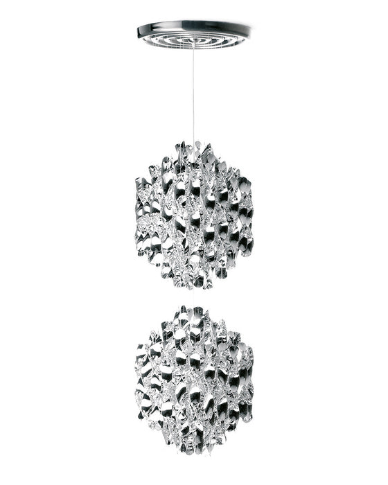 Buy online latest and high quality Spiral SP2 Chandelier from Verpan | Modern Lighting + Decor