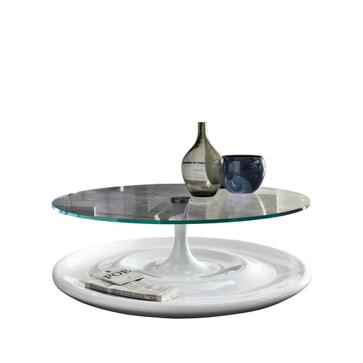 Splash Coffee Table from Tonin Casa | Modern Lighting + Decor