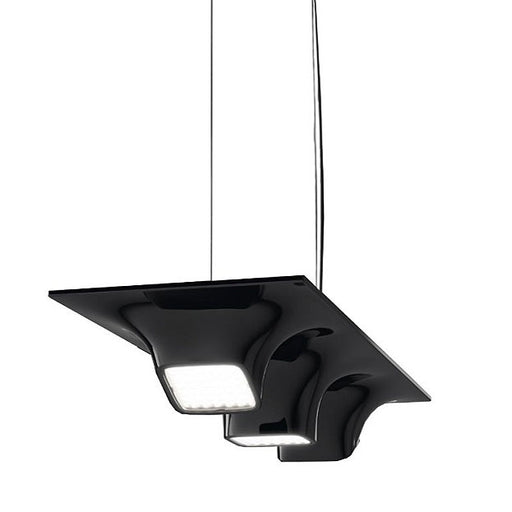 Squeeze 3 pendant light from Nimbus | Modern Lighting + Decor